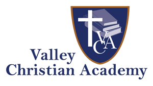 Valley Christian Academy Logo